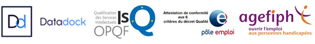 Certifications Acquis Pro